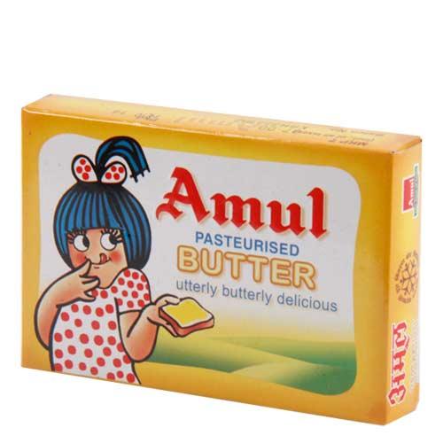AMUL BUTTER