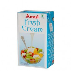 AMUL FRESH CREAM