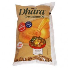 DHARA  GROUNDNUT OIL
