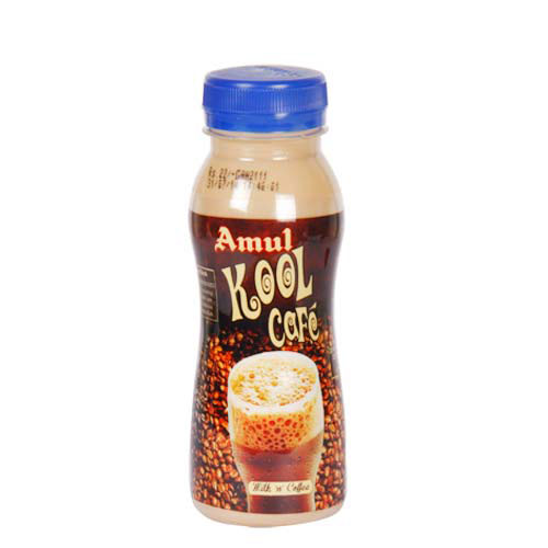 AMUL COOL CAFE (PET)