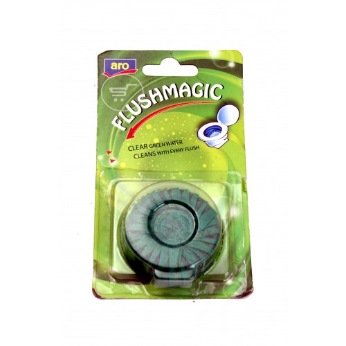 ARO FLUSH MAGIC GREEN