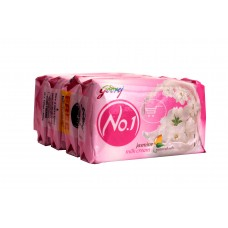 GODREJ NO.1  JASMINE MILK CREAM