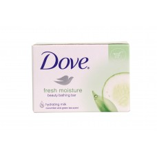 DOVE FRESH MOISTURISING SOAP