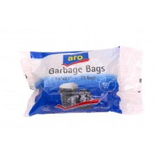 ARO GARBAGE BAGS ( PACK OF 25)