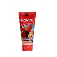 COLGATE KIDS SPIDERMAN