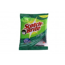 SCOTCH BRITE SCRUB PAD SMALL