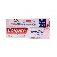 COLGATE SENSITIVE ORIGINAL