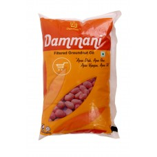 DAMMANI GROUNDNUT OIL