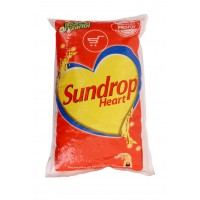 SUNDROP HEART OIL