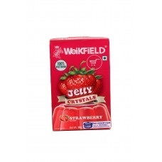 WEIKFIELD JELLY STRAWBERRY