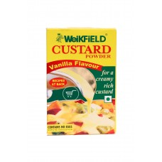 WEIKFIELD CUSTARD POWDER VANILLA