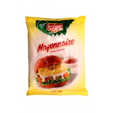 DELMONTE MAYONNAISE POUCH