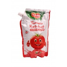 DELMONTE KETCHUP POUCH
