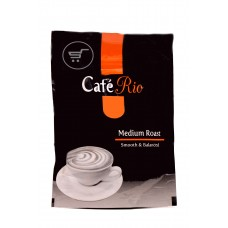 CAFE RIO   MEDIUM ROASTED