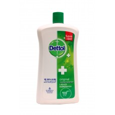 DETTOL HANSDWASH ORIGINAL