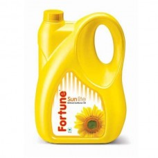 FORTUNE SUNFLOWER OIL (JAR)