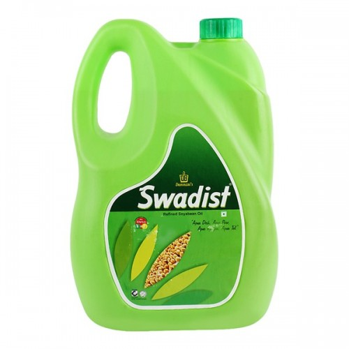 SWADIST SOYA OIL (JAR)