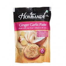 DABUR GINGER GARLIC PASTE
