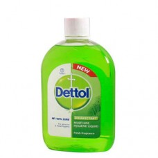 DETTOL MULTI USE HYGIENE LIQUID