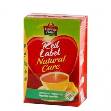RED LABEL NATURAL TEA