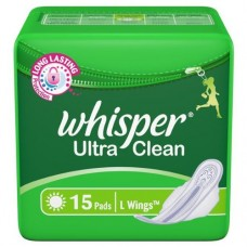 WHISPER DAY+NIGHT VALUE PACK   8+7PADS