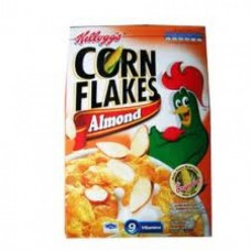 KELLOGGS ALMOND CORN FLAKES