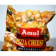AMUL PIZZA CHEESE MOZARELLA