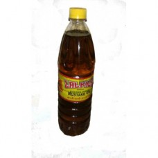 LAL KILA MUSTARD OIL (PET)