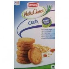 OATS AATA COOKIES