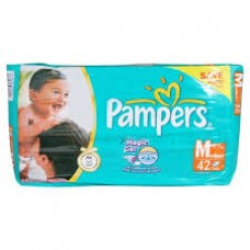 PAMPERS M FOR 6-11KG