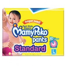 MAMYPOKO PANTS -S              1X9PCS