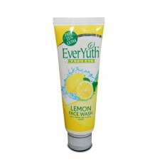EVERYUTH LEMON FACE WASH