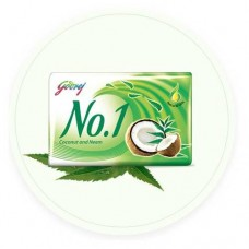 GODREJ NO.1 COCONUT & NEEM