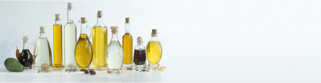 Oils & Ghee