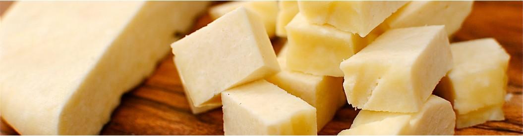 Panner & Tofu