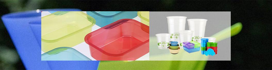 Plasticware & Utility