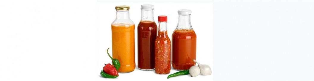 Sauces & Pickles